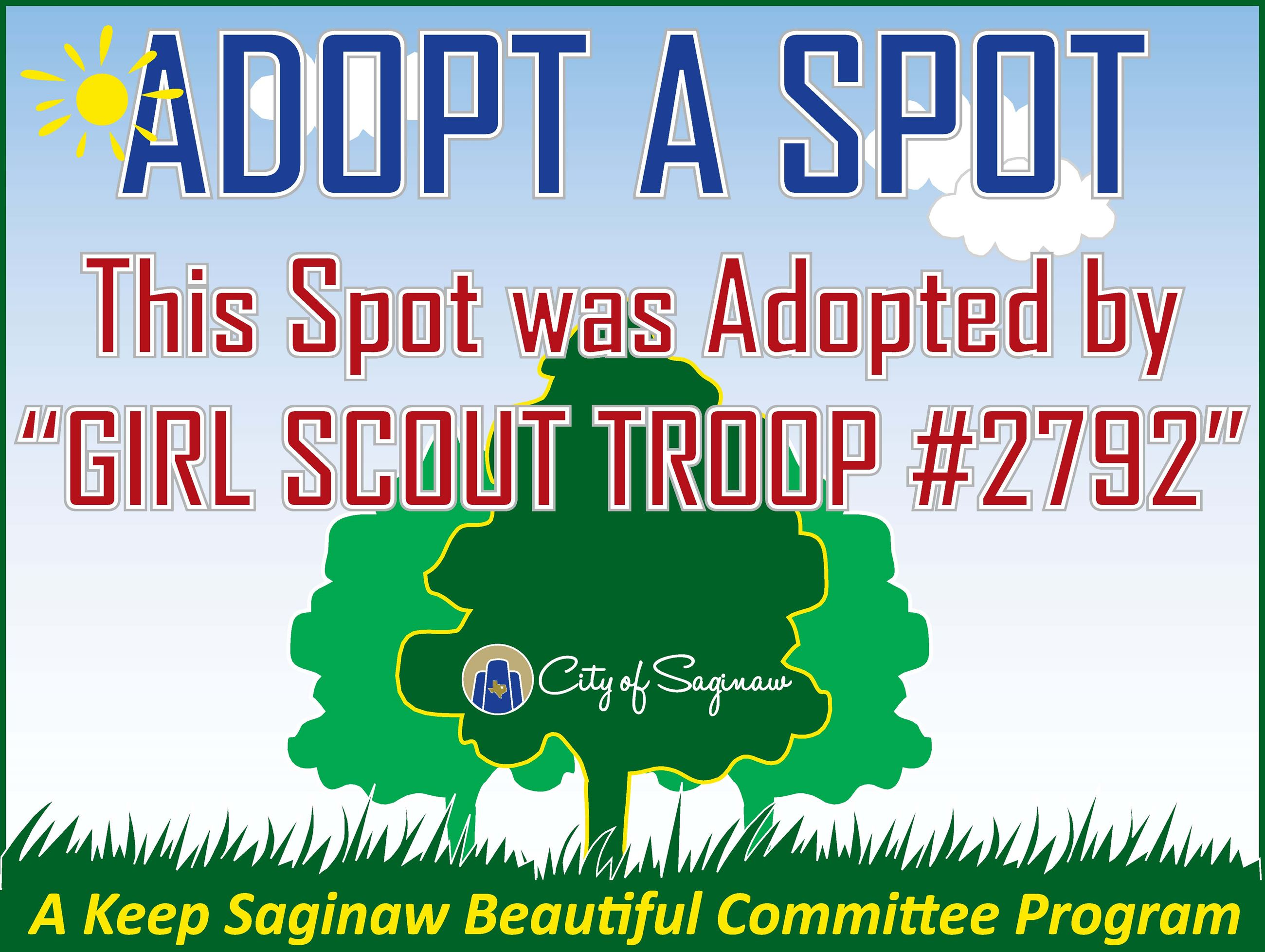 GS Troop 2792 AAS