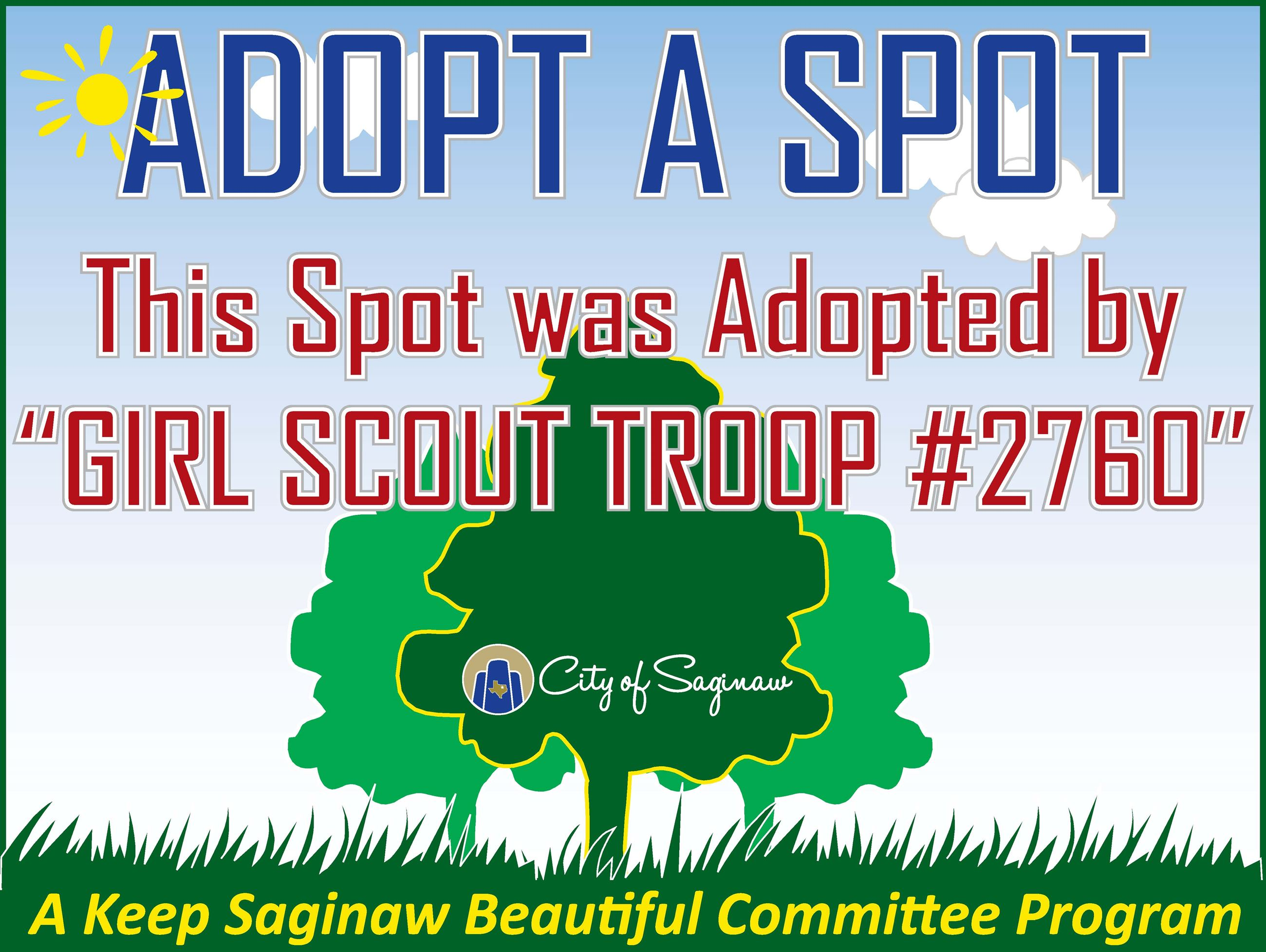 GS Troop 2760 AAS